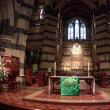 セントポール教会 祭壇 ( メルボルン )