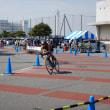【報告】 川崎港トライアスロンin東扇島