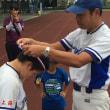 上海リーグ第3節Aチーム2017.8.26