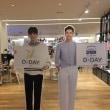 2017.8.18 シウォン&チャンミンの除隊式に行って来ました #Siwon #Changmin #除隊式