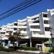 2017・10・18 かながわの建築物100選 横浜市・桜台コートビレジ 色あせないモダニズム
