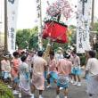 9月21日 秋祭り