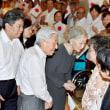 「天皇を終わりにせよ」のデモが許されて、「朝鮮人は帰れ」のデモは許されない日本。
