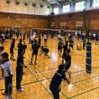 全日本選手権大会1日目