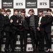 米「Teen Choice Awards」で国際アーティスト賞(BTS)