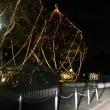甲子園会館ライトアップ
