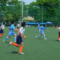 地区トップリーグU-18東京 Bグループ 第4戦