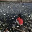 【文字認識者が1割程度しかいないで有れば国民には伝わらないと思います】速報!中国の公害が限界を超える進化を遂げていることが明らかに!人の住めない国になる日は近いのか!?