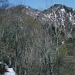 山形、秋田県境884m