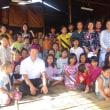 ミャンマー・カチン族のマノー祭りを実施(2)-アウンサンスーチー氏は信頼を回復できるのか