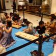 親子木工教室 オゾン