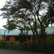 新校舎設立。