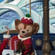 ディズニーシーのクリスマス2012