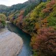 秋・檜原路