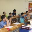 9月前半日曜日の中級クラス教室