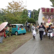 2017年青龍神社の秋祭り
