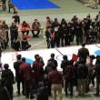 津山ロボットコンテスト開催
