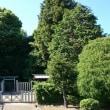 隆子女王の墓