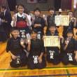 星ヶ丘剣友会創立40周年記念剣道大会