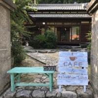 萩尾区の夏祭り!!!