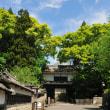 Vol.2056  新緑がまぶしい日南市飫肥城下町の初夏   (Photo No.14318)