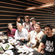 静岡でのアフタヌーン・ライブ