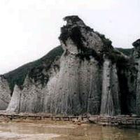 旅の豆知識「日本の地質百選」