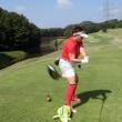 ましこゴルフ倶楽部(17/09)