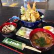 上田の里のまじ丼