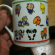 統合記念マグカップ