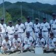 全国生涯野球阿智大会(第15回)で会員が所属する3チームが揃って優勝  石川県支部
