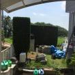 年に1度の庭木の剪定 と ホームインスペクションセミナー 茨城 牛久