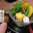 今までで一番おいしい鰹のたたきを食べた!@龍馬街道 品川店(品川)