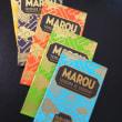 ベトナム MAROUのチョコレート