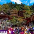 談山神社・春のけまり祭は4月29日(昭和の日)/毎日新聞「ディスカバー!奈良」」第61回