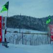 スキー場ラーメン