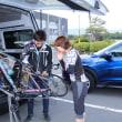 いなべ市サイクリングイベント
