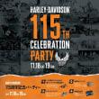 115th CELEBRATION PARTYeeeaaahhh!!