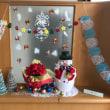 職場もクリスマス飾りで華やかに!