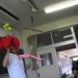 矢澤秀成さんの育種授業