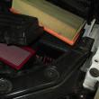 VW SHARAN  7N 車検のお手伝い。