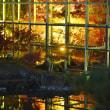 誰かに 伝えたい南京都・・・水景園のライトアップも素敵(けいはんな記念公園)
