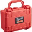 TRUSCO(トラスコ) プロテクターツールケース 赤 購入しました。