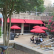 ヒューストン再訪(5)---大学内のスシ店と日本車