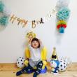 2歳の誕生日おめでとう☆
