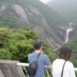 強い日差しを浴びながら【屋久島カヌーツアーと里の観光】