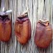 枯露柿の作り方