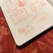「毎日ノート」大活躍してマス!〜エディターズ 365Days Notebook〜