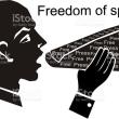 日本に言論の自由はあるか