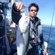 9月29日(金)一つテンヤマダイの釣果